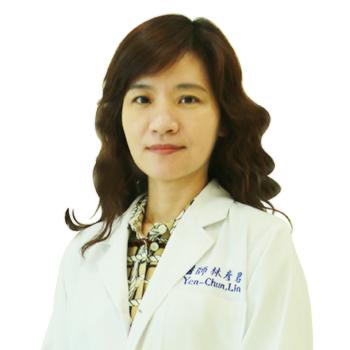 林彥君醫生