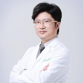 陳榮峰院長
