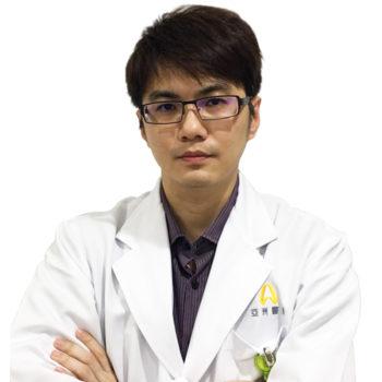 柯尚志 醫師