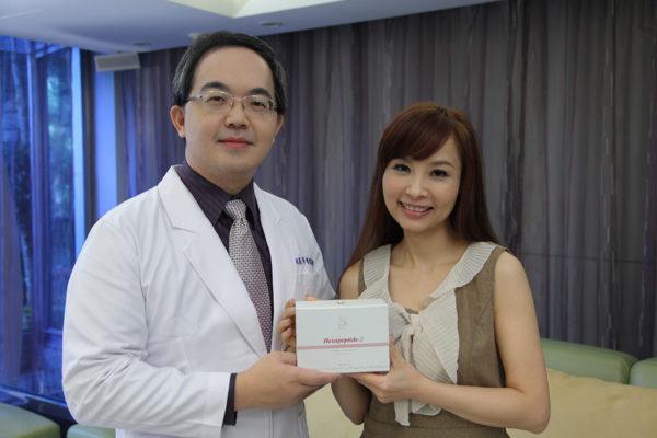醫美保養│李朝熙 | 宏源生醫科技企業