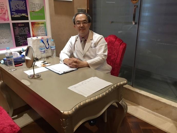 宏源醫療團隊正式與中國第一大美容機構莎蔓莉莎集團落實醫美整形合作