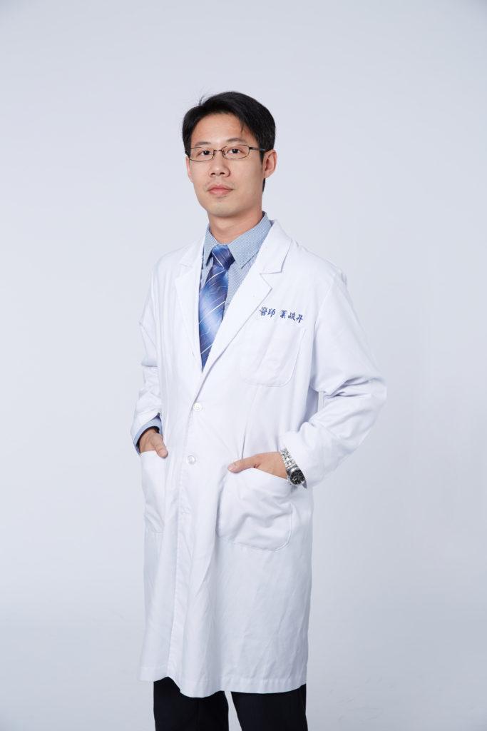 葉峻昇醫師