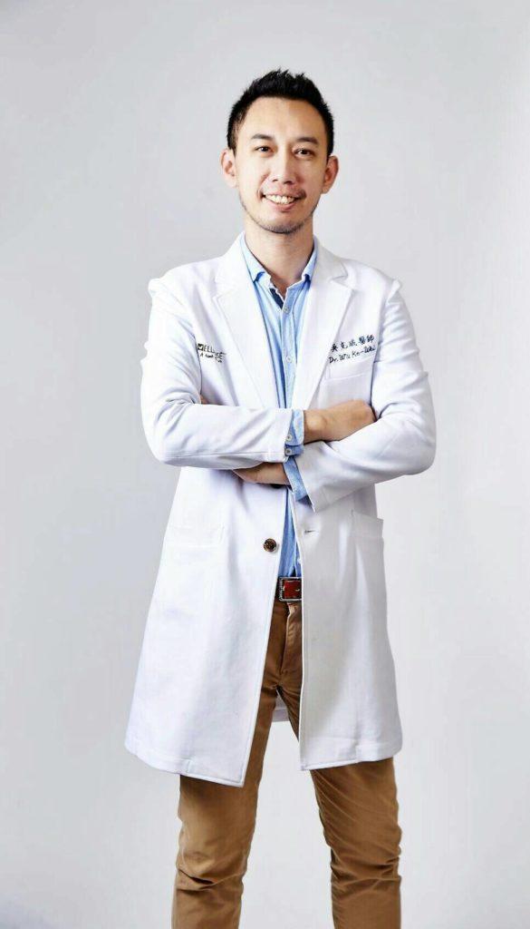 吳克威醫師
