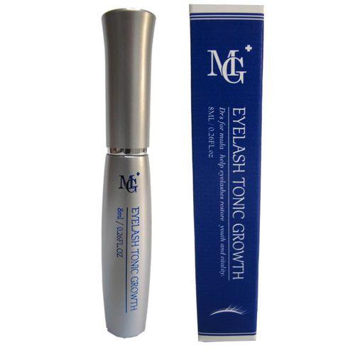 最新MG 第三代10X睫毛纖長滋養液-俏麗魔睫賦活精華
