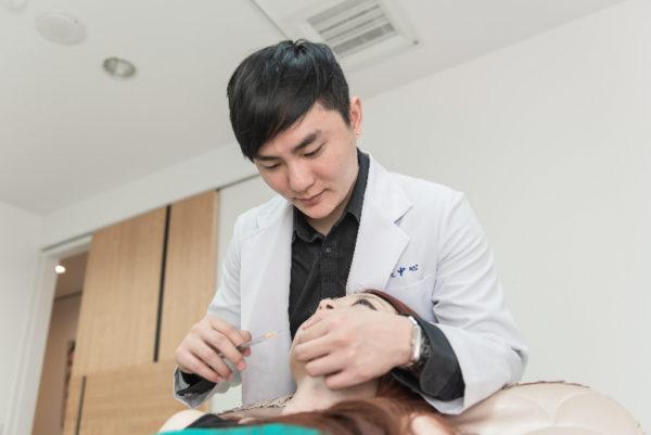 林庭賢醫師經歷介紹